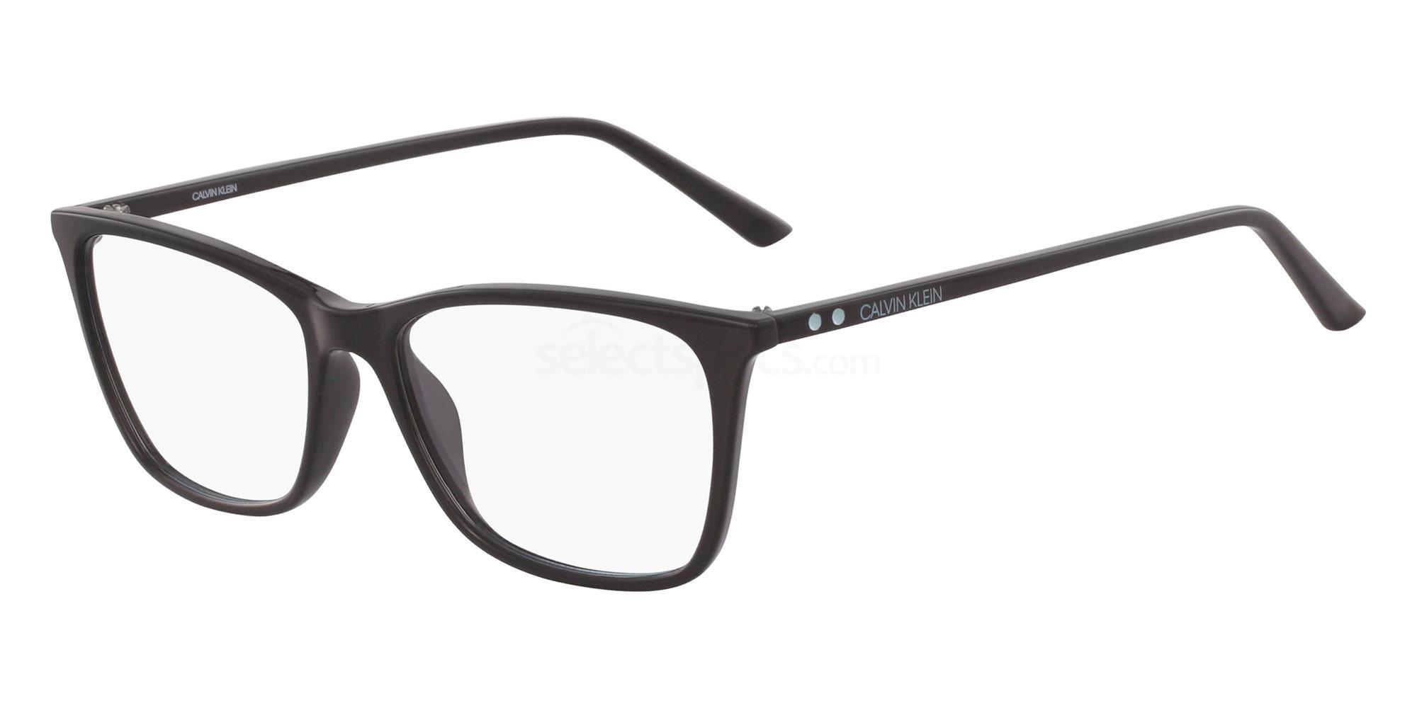 001 CK18542 Glasses, Calvin Klein