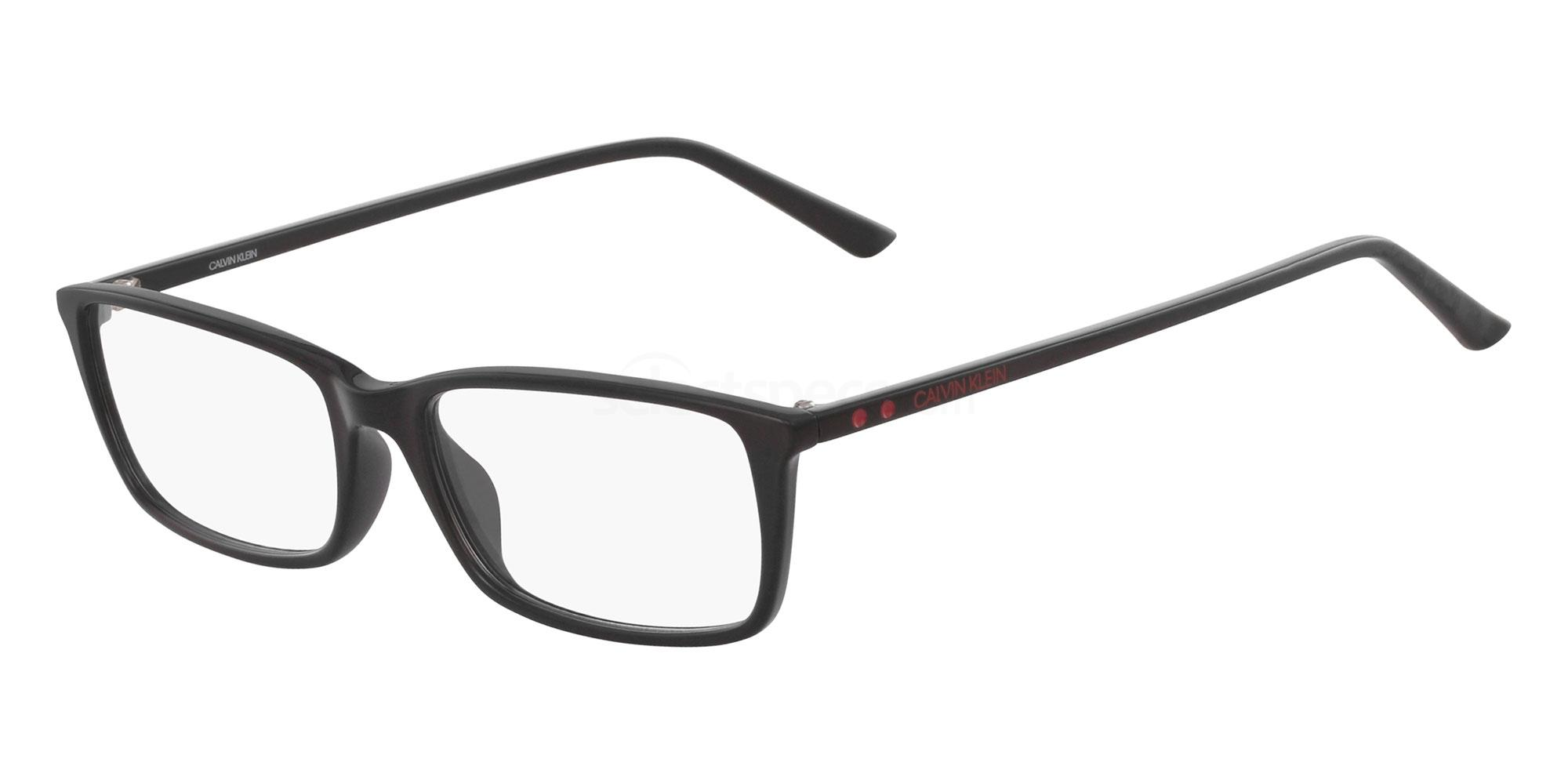 001 CK18544 Glasses, Calvin Klein