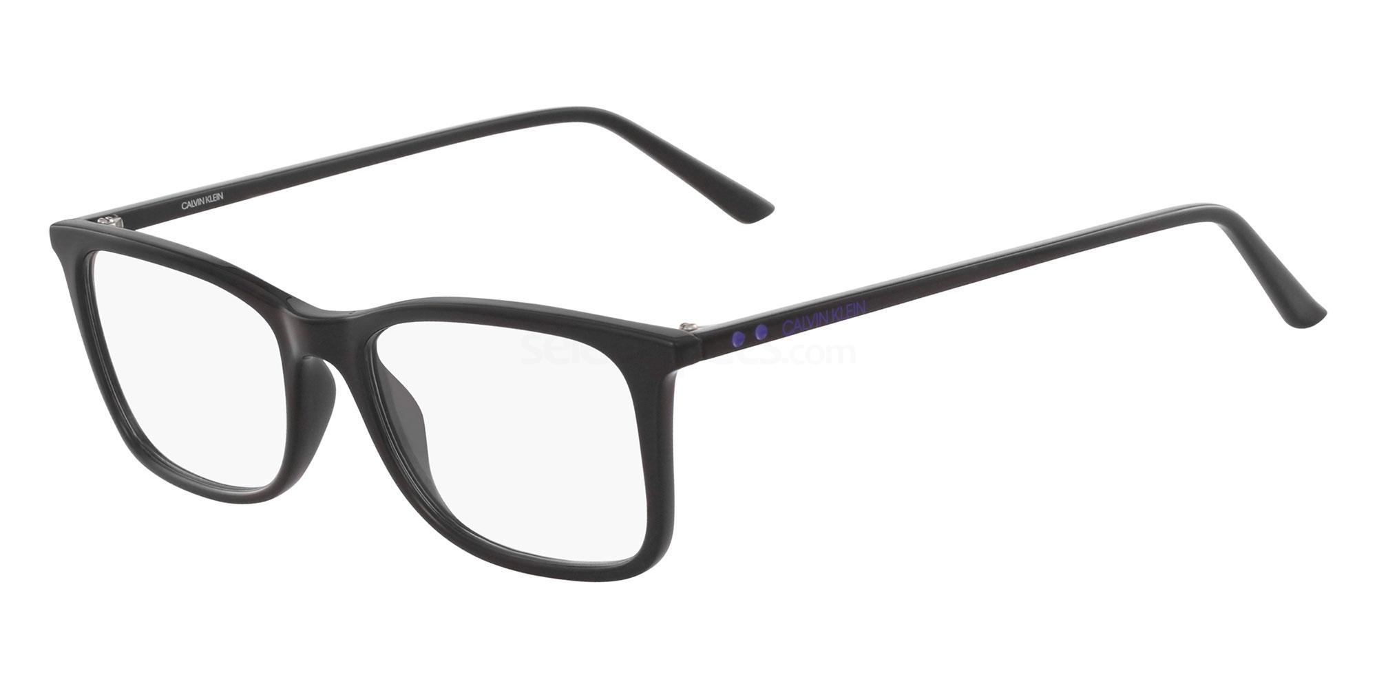 001 CK18545 Glasses, Calvin Klein