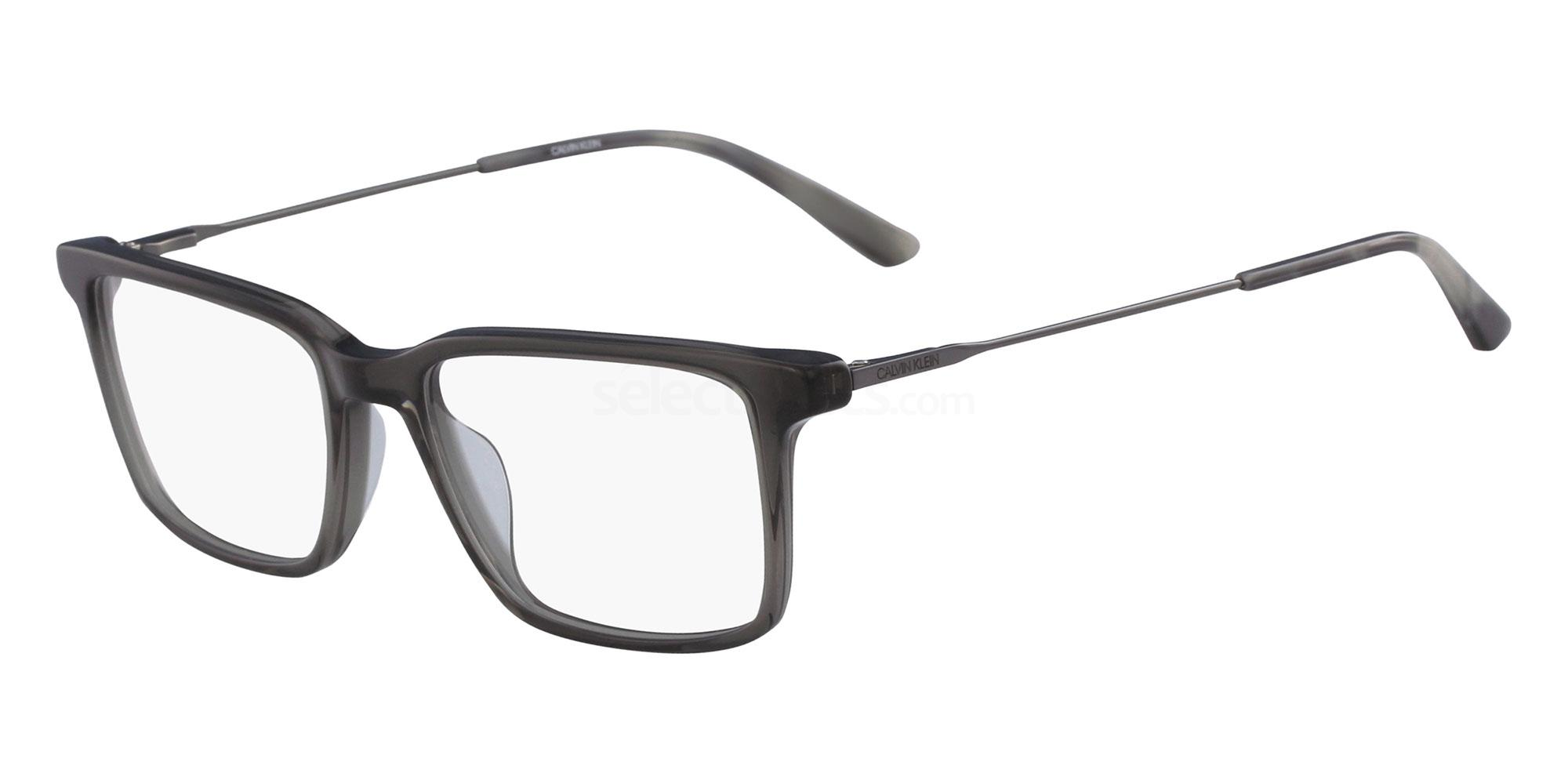 006 CK18707 Glasses, Calvin Klein