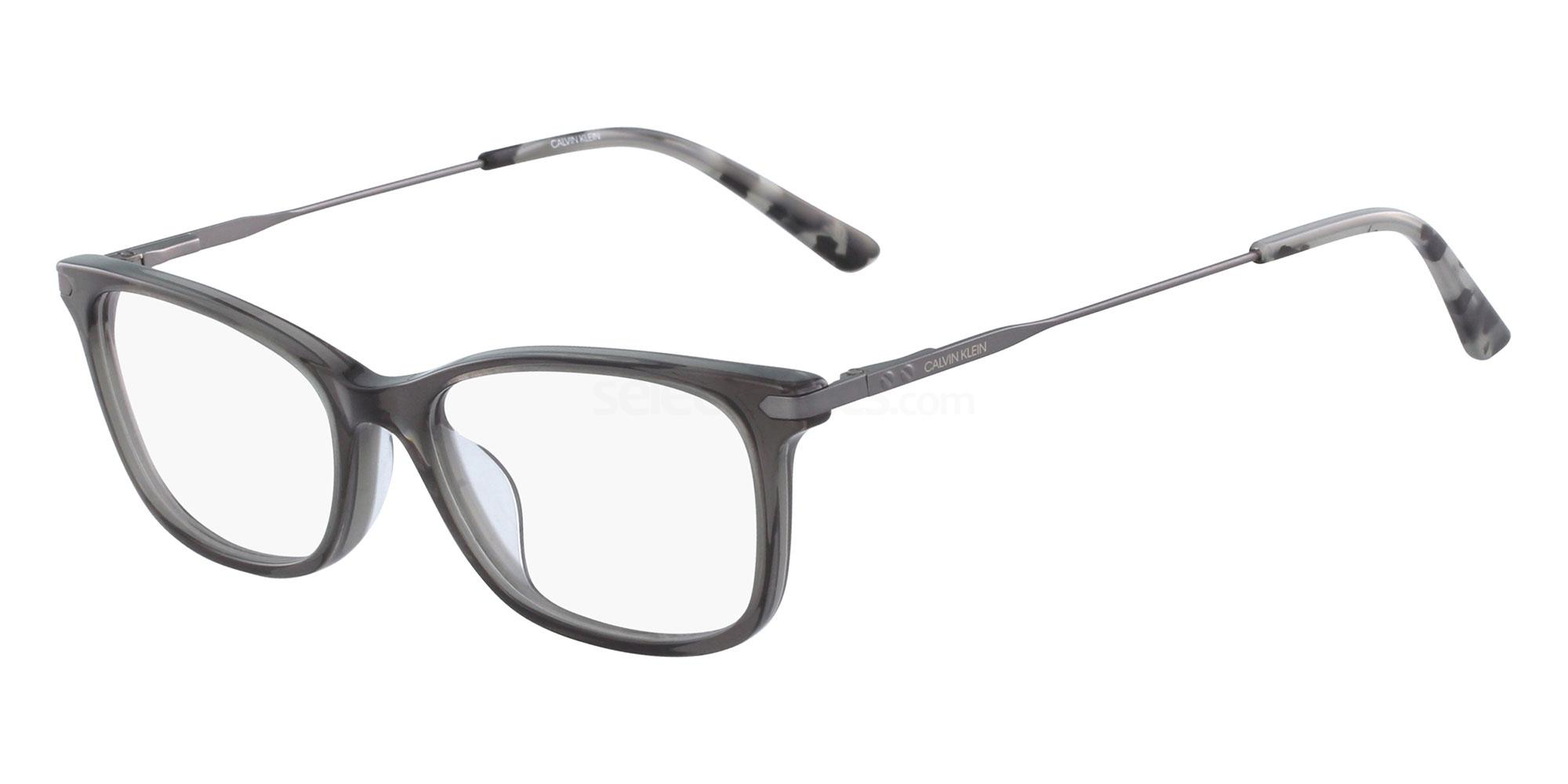 006 CK18722 Glasses, Calvin Klein