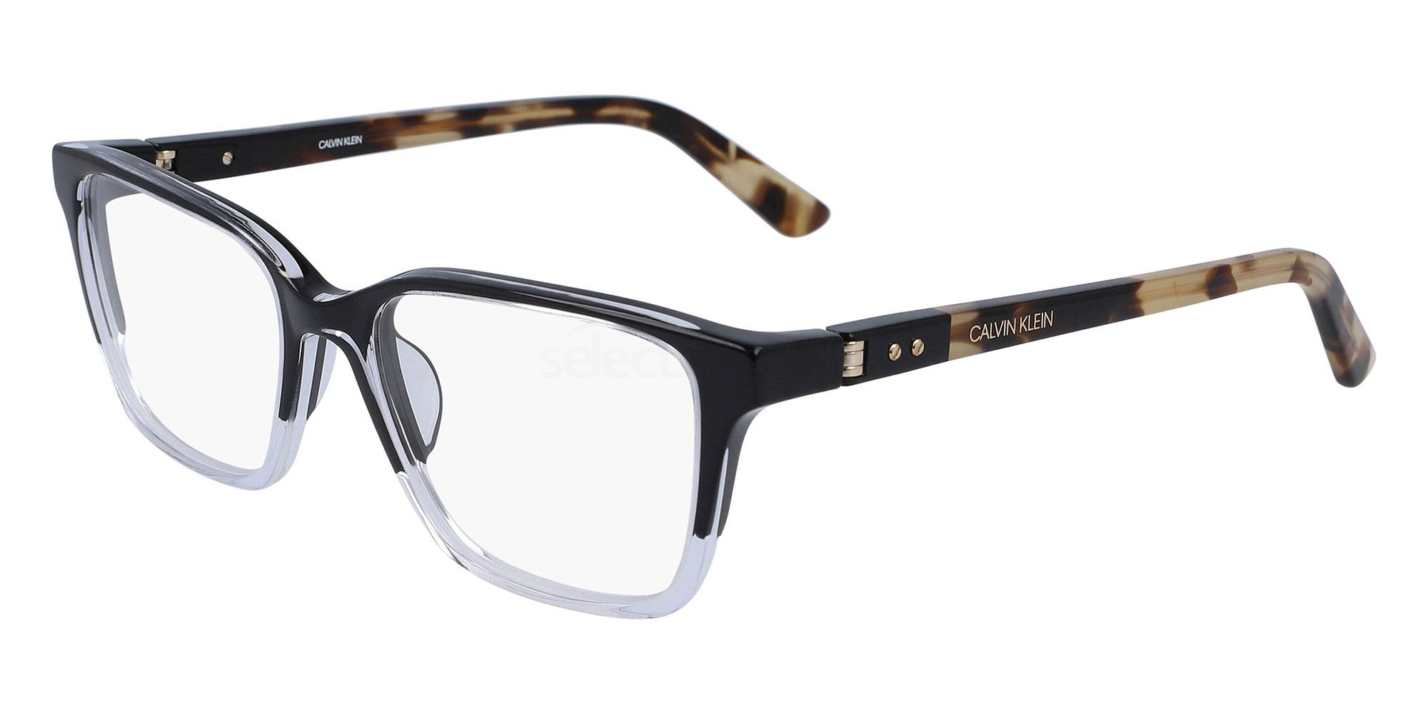 095 CK19506 Glasses, Calvin Klein