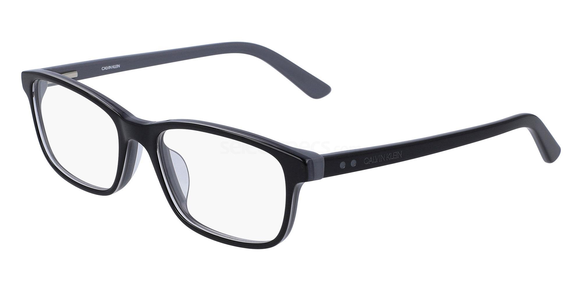 032 CK19507 Glasses, Calvin Klein