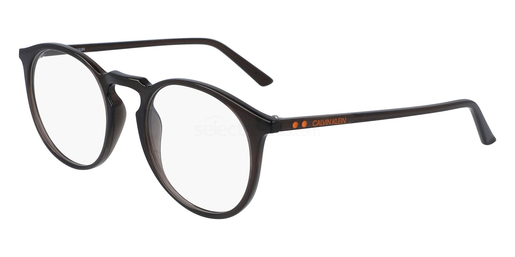 201 CK19517 Glasses, Calvin Klein