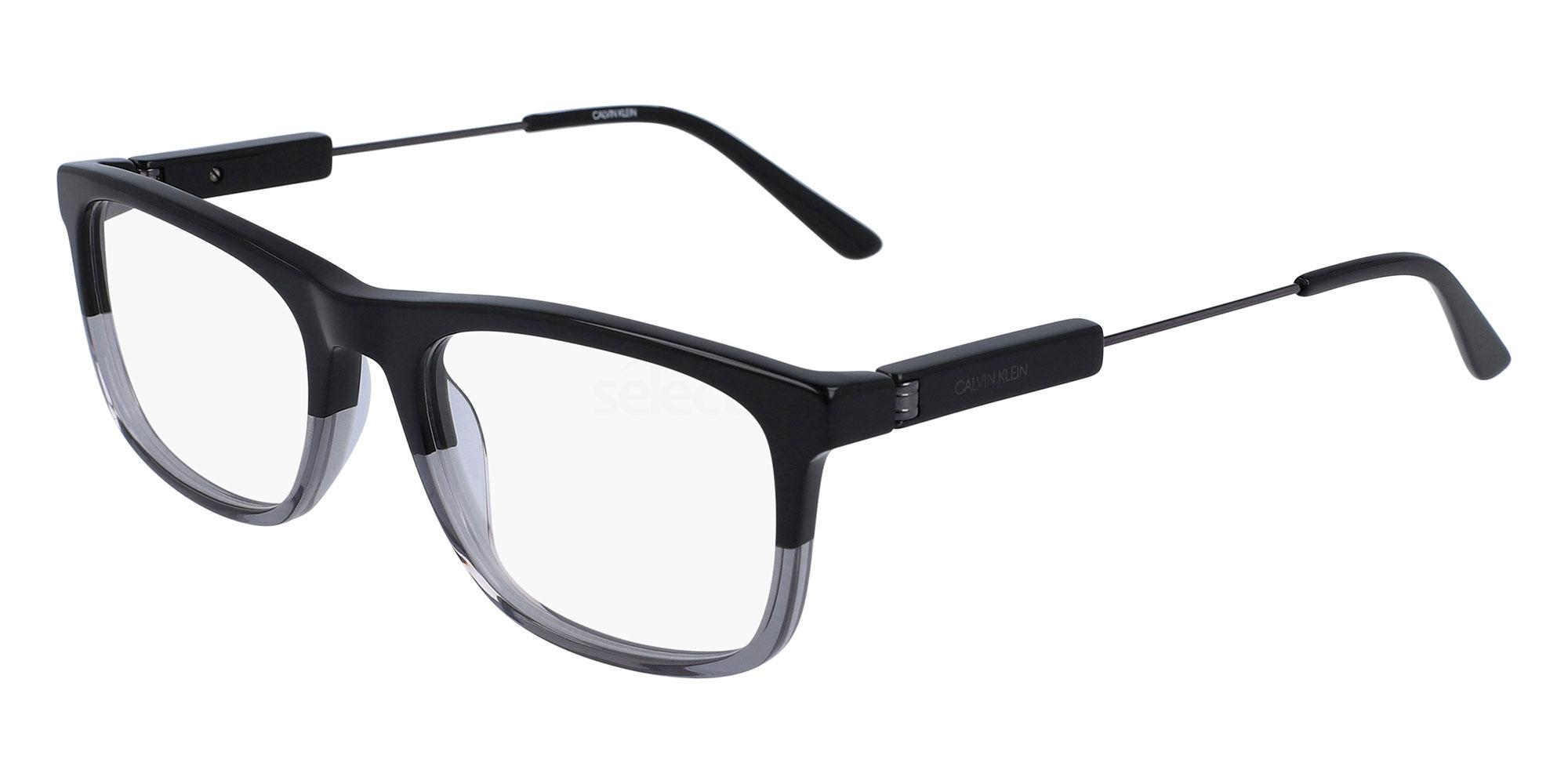074 CK19707 Glasses, Calvin Klein