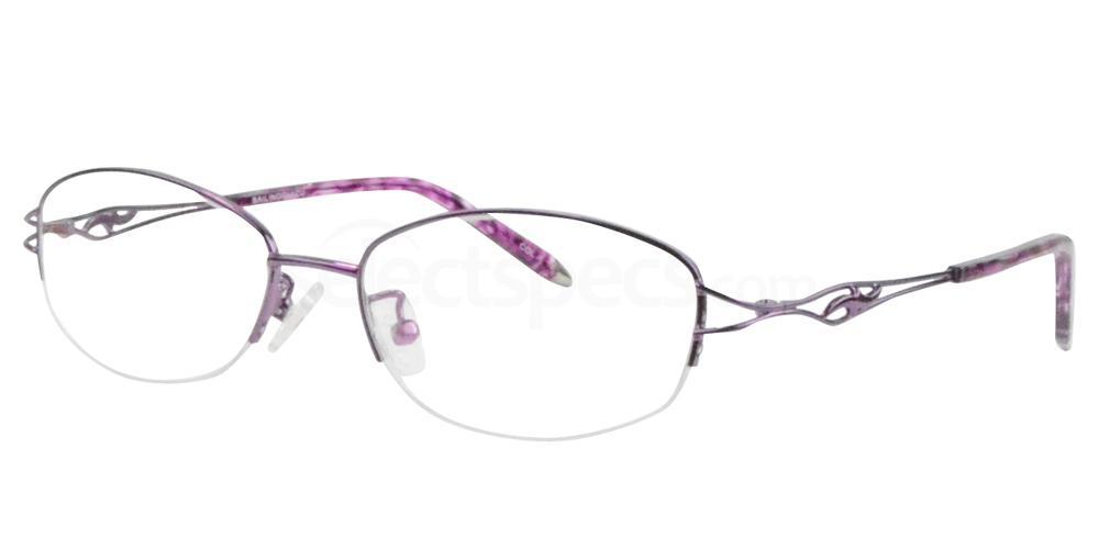 Purple B-2234 Glasses, Sigma