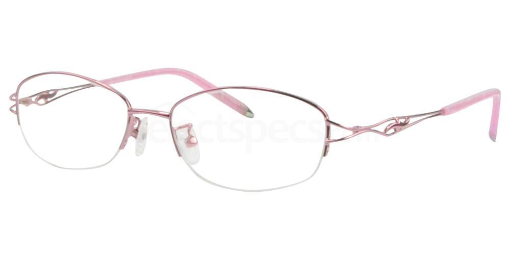 Pink B-2234 Glasses, Sigma