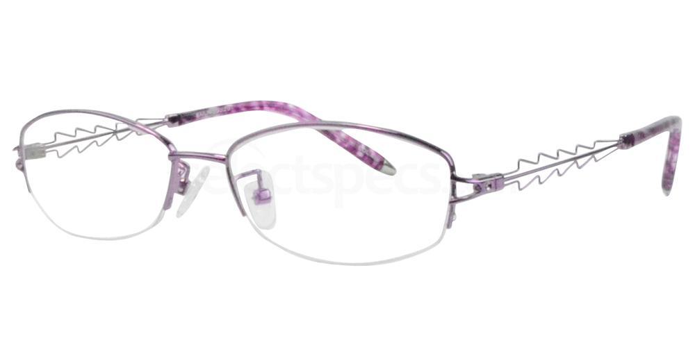 Lilac B-56157 Glasses, Sigma