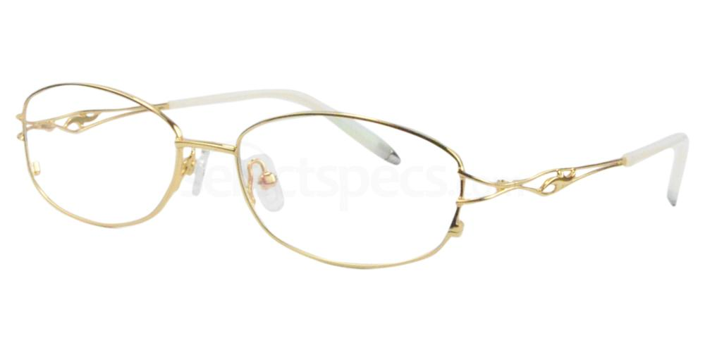 Gold 56132 Glasses, Sigma