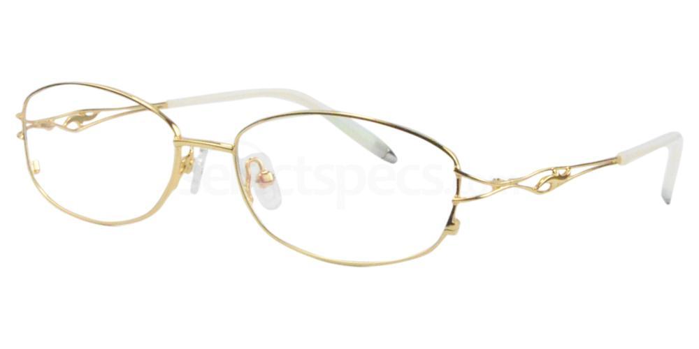 Gold 56132 Glasses, Sigma
