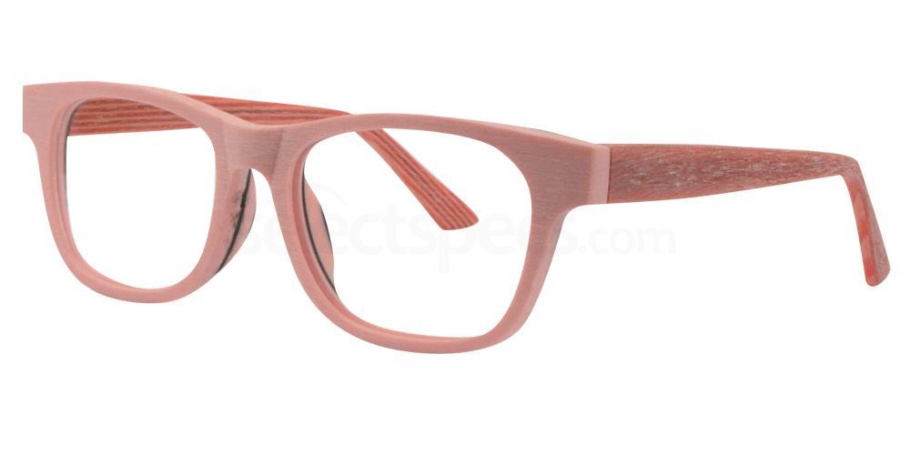 Pink/Black/Red SDM3024 Glasses, Sigma