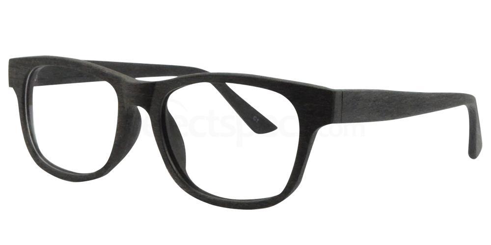 Black SDM3024 Glasses, Sigma