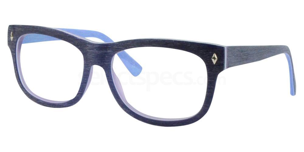 Blue SDM3015 Glasses, Sigma