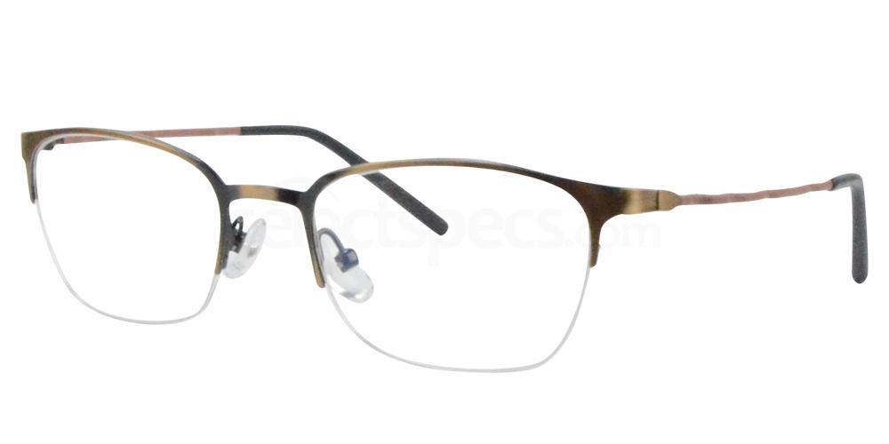Bronze 9359 Glasses, Sigma