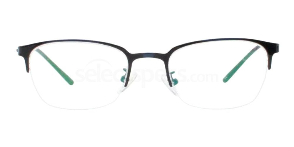 Dark Blue 9359 Glasses, Sigma