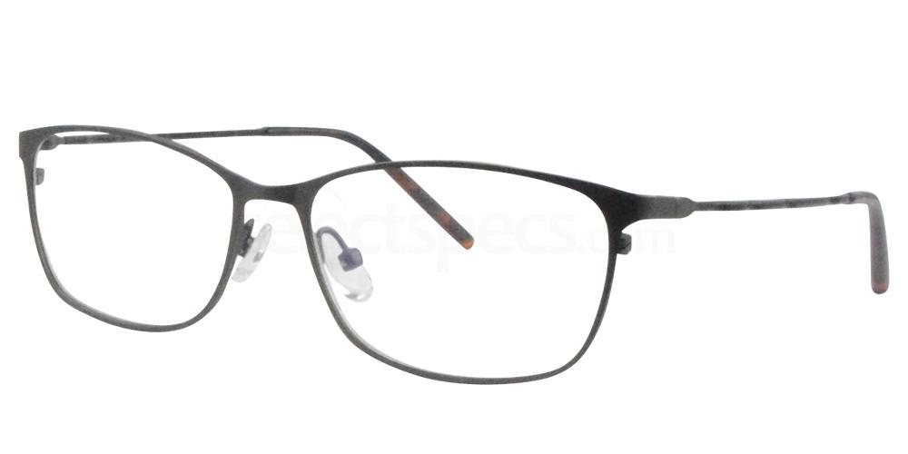 Gunmetal 9362 Glasses, Sigma