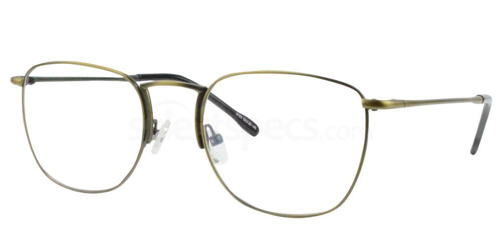 Antique Gold 8103 Glasses, Sigma