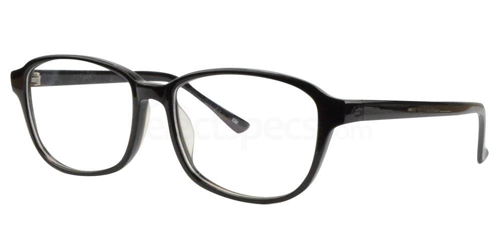 Black BL8002 Glasses, Sigma