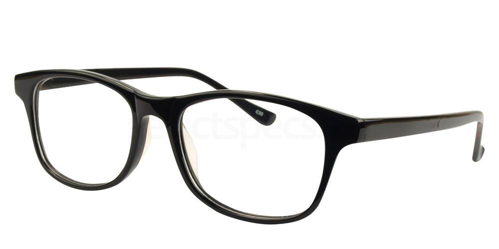 Black BL8019 Glasses, Sigma