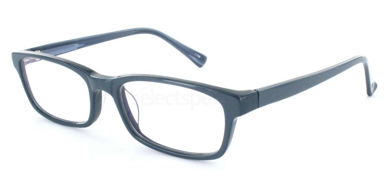 Blue BL8023 Glasses, Sigma