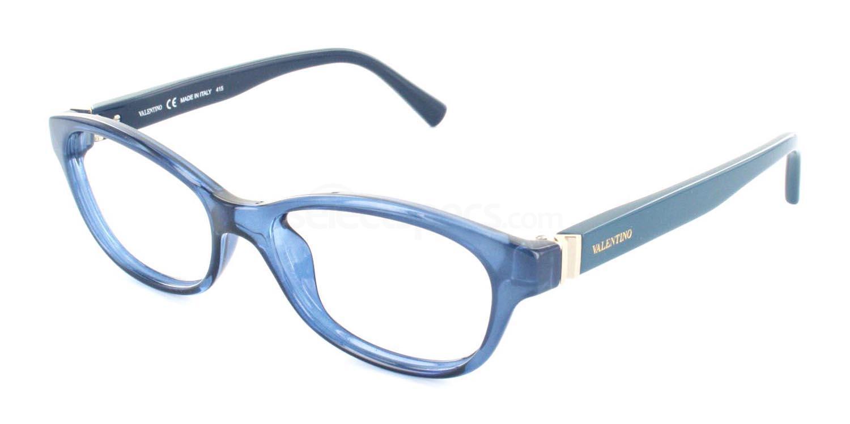 424 V2681 Glasses, Valentino