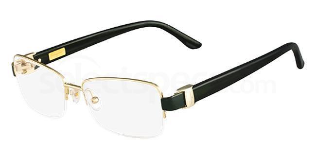 717 SF2112 Glasses, Salvatore Ferragamo