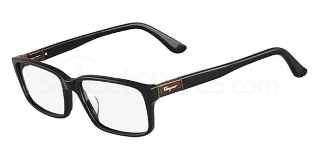 001 SF2636 Glasses, Salvatore Ferragamo