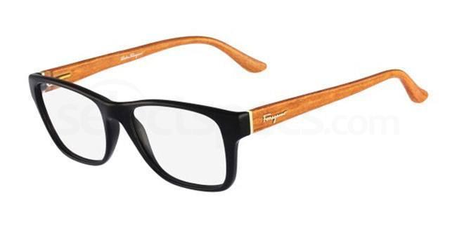 012 SF2687 Glasses, Salvatore Ferragamo