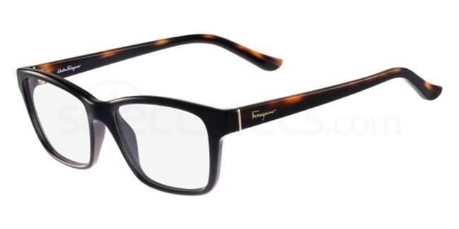 001 SF2721 Glasses, Salvatore Ferragamo