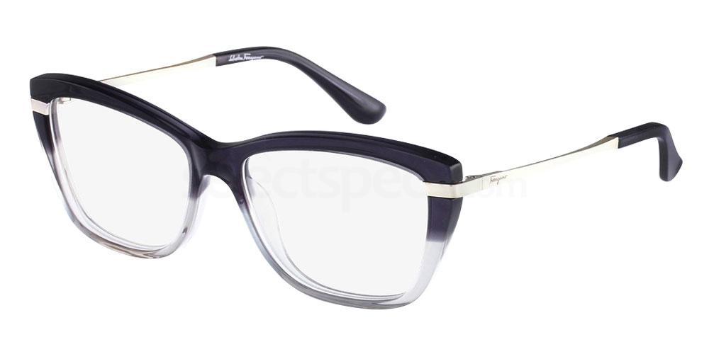 065 SF2730 Glasses, Salvatore Ferragamo