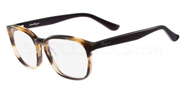 216 SF2739 Glasses, Salvatore Ferragamo