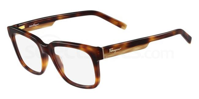 214 SF2751 Glasses, Salvatore Ferragamo