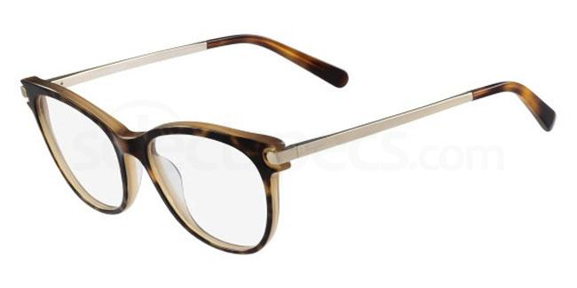245 SF2763 Glasses, Salvatore Ferragamo