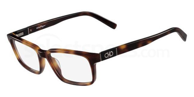 214 SF2772 Glasses, Salvatore Ferragamo