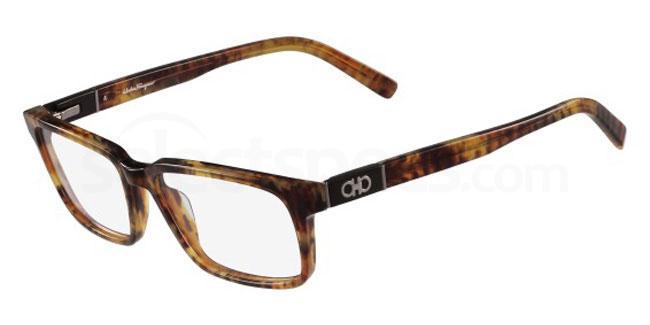 228 SF2772 Glasses, Salvatore Ferragamo