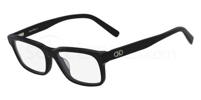 001 SF2781 Glasses, Salvatore Ferragamo