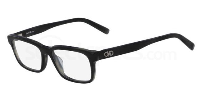 052 SF2781 Glasses, Salvatore Ferragamo