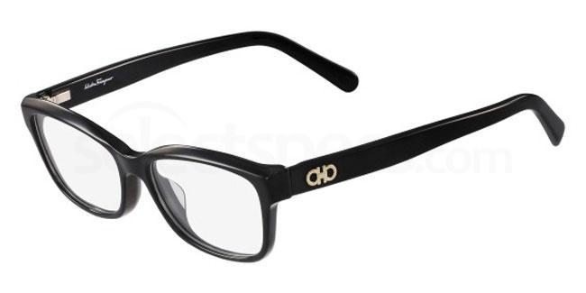 001 SF2789 Glasses, Salvatore Ferragamo