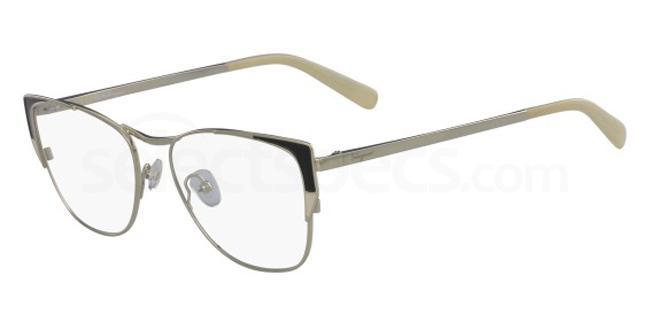 721 SF2163 Glasses, Salvatore Ferragamo