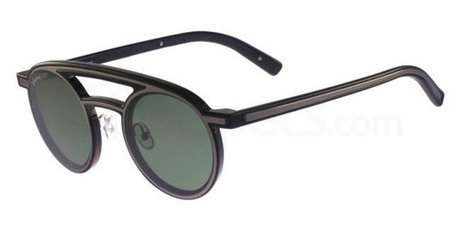 001 SF777S Sunglasses, Salvatore Ferragamo