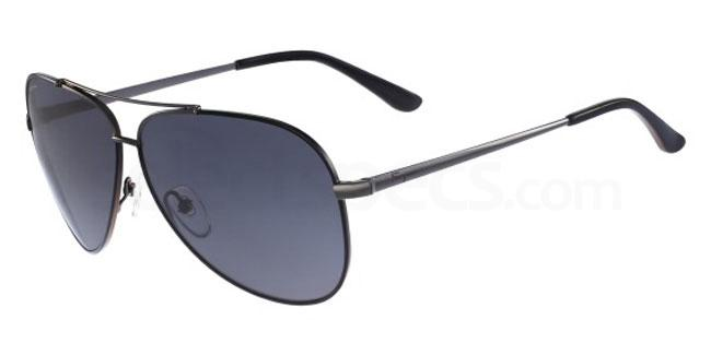037 SF131SP Sunglasses, Salvatore Ferragamo