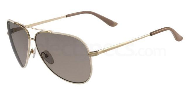 719 SF131SG Sunglasses, Salvatore Ferragamo