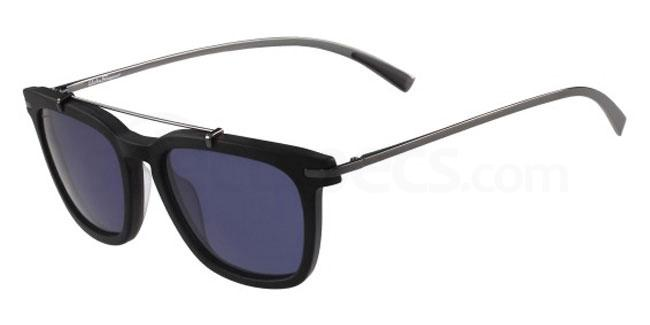 002 SF820S Sunglasses, Salvatore Ferragamo