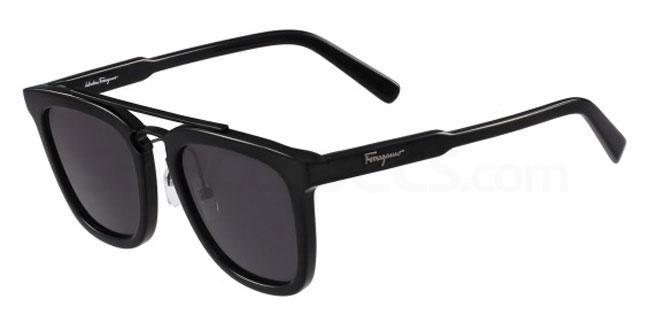 001 SF844S Sunglasses, Salvatore Ferragamo