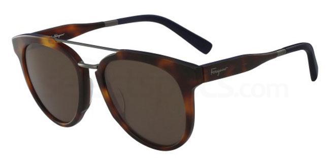 S. Ferragamo sunglasses 2017
