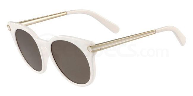 Salvatore Ferragamo SF831S Sunglasses