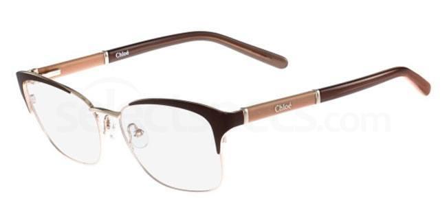 743 CE2114 Glasses, Chloe