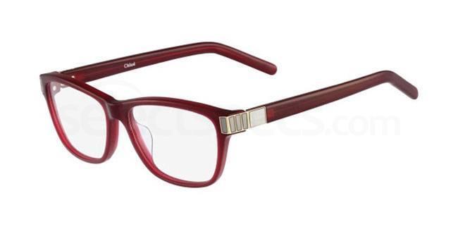 603 CE2655 Glasses, Chloe
