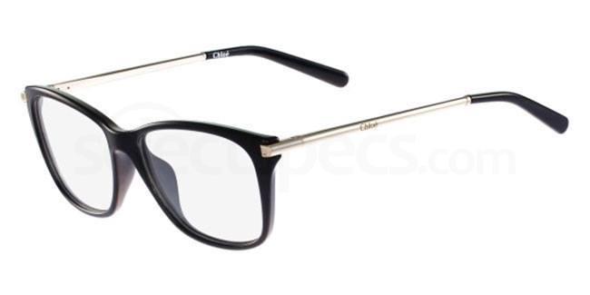 001 CE2672 Glasses, Chloe