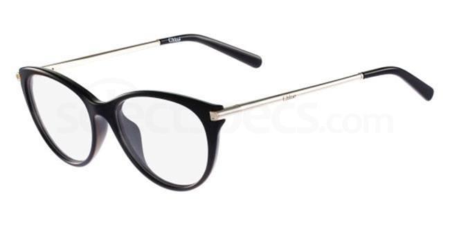 001 CE2673 Glasses, Chloe